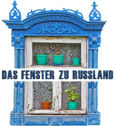 Das Fenster zu Russland | Reisen