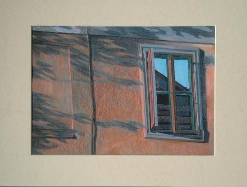 """Das alte Haus"", Tatjana Astachowa"
