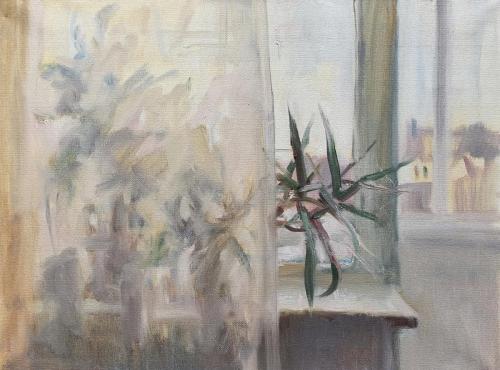 """""""Fenster"""", Swetlana Rodionowa"""