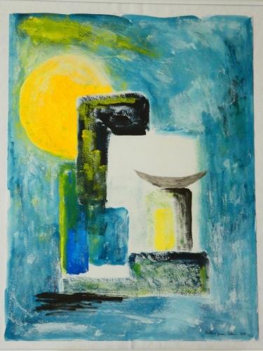 """Welche Zukunft"", Christina Guidon"