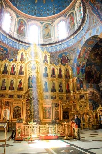 Russische Orthodoxie